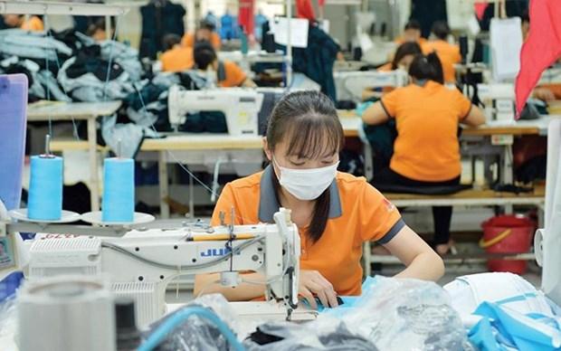 Gobierno de Vietnam continua apoyando a personas y empresas ante nueva ola de COVID-19 hinh anh 1
