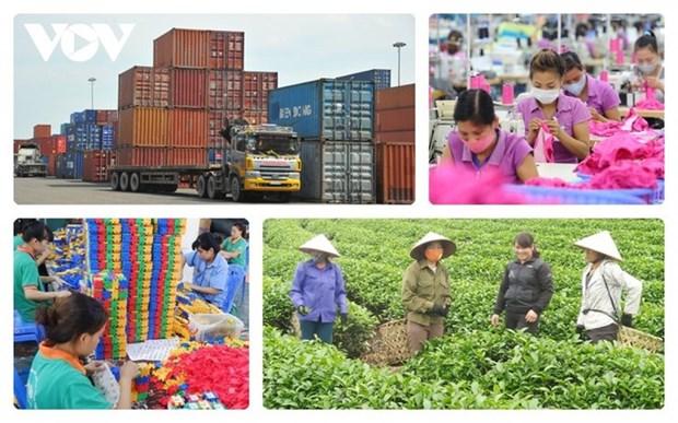 Clima de inversion en Vietnam mejora de forma constante hinh anh 1
