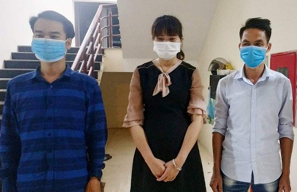 Provincia vietnamita de Long An redobla lucha contra inmigracion ilegal hinh anh 1