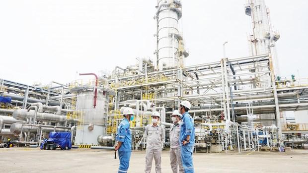 PetroVietnam alcanza fuerte crecimiento gracias a gestion eficiente hinh anh 2