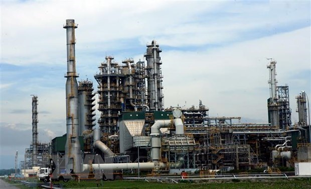 PetroVietnam alcanza fuerte crecimiento gracias a gestion eficiente hinh anh 1