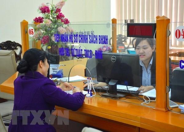 Promueven en Vietnam participacion voluntaria en seguro social hinh anh 1