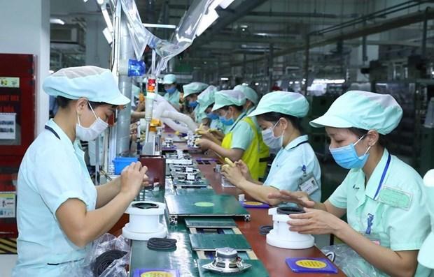 Vietnam entre los mejores entornos de inversion de la ASEAN hinh anh 1