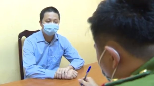 Vietnam desmantela plataformas ilegales de transaccion de oro y moneda virtual hinh anh 1