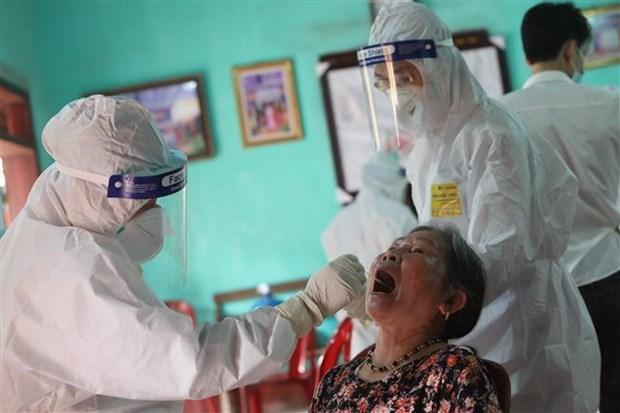 Medios nepaleses elogian pasos de Vietnam para limitar los impactos del COVID-19 hinh anh 1