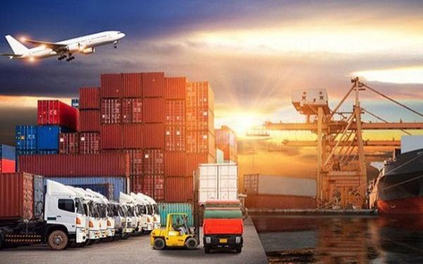 Vietnam podria lograr 600 mil millones de dolares por comercio internacional en 2021 hinh anh 1