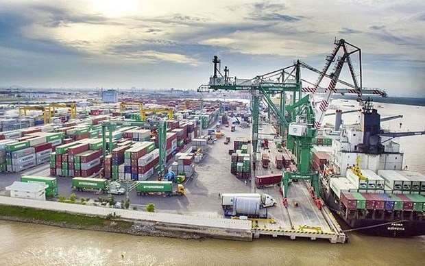 Vietnam-Americas: amplias perspectivas de cooperacion comercial hinh anh 1
