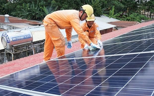 Provincia vietnamita espera gran inversion extranjera por su potencial energetico hinh anh 1