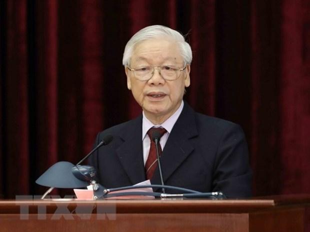 Algunas cuestiones teoricas y practicas, el camino hacia el socialismo en Vietnam hinh anh 1
