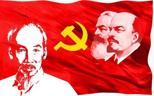 Inauguran en Vietnam concurso sobre el marxismo-leninismo y el pensamiento de Ho Chi Minh hinh anh 1
