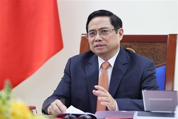 Primer Ministro vietnamita participara en la 26 Conferencia internacional sobre el Futuro de Asia hinh anh 1