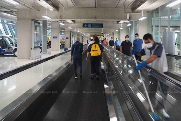 Tailandia por reanudar lineas aereas en noviembre proximo hinh anh 1