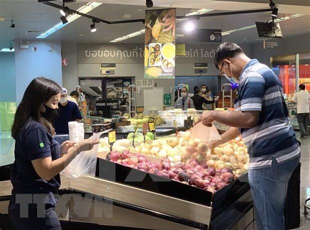 Tailandia acelera proceso de presentar la ratificacion de RCEP a Secretaria de la ASEAN hinh anh 1