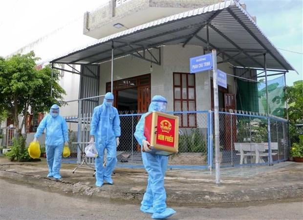Exigen brindar maxima atencion a elecciones legislativas en Vietnam hinh anh 1