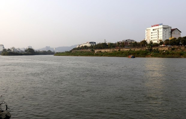 Debaten en Vietnam plan nacional de seguridad de recursos hidricos hinh anh 1