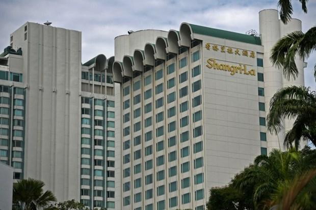 Dialogo Shangri-La 2021 se desarrollara segun lo programado hinh anh 1