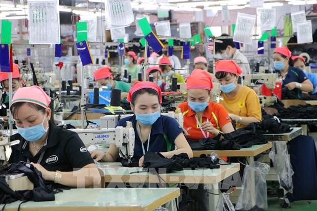 Aumenta inversion extranjera en provincia vietnamita de Dong Nai hinh anh 1