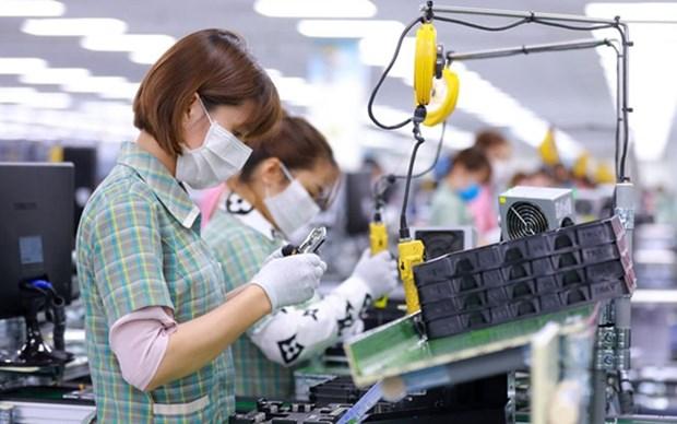 Vietnam, un destino de inversion seguro de 140 paises y territorios hinh anh 1
