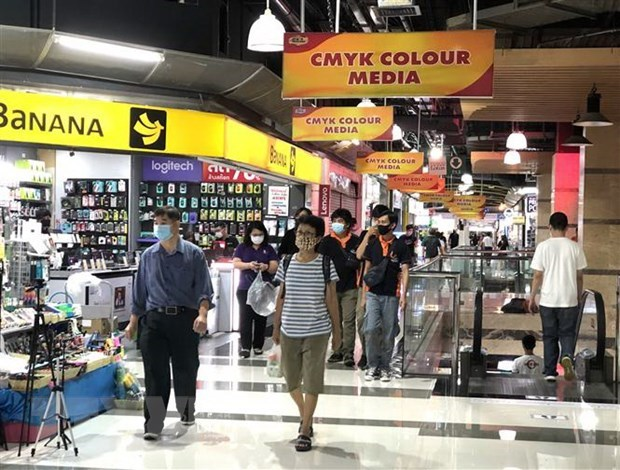 Compleja evolucion de COVID-19 obstaculiza recuperacion de economia tailandesa hinh anh 1