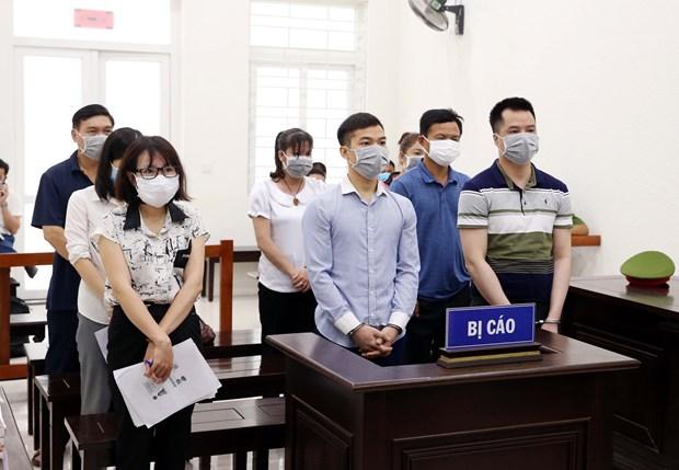 Abren juicio contra responsables de migracion ilegal de vietnamitas a Corea del Sur hinh anh 1