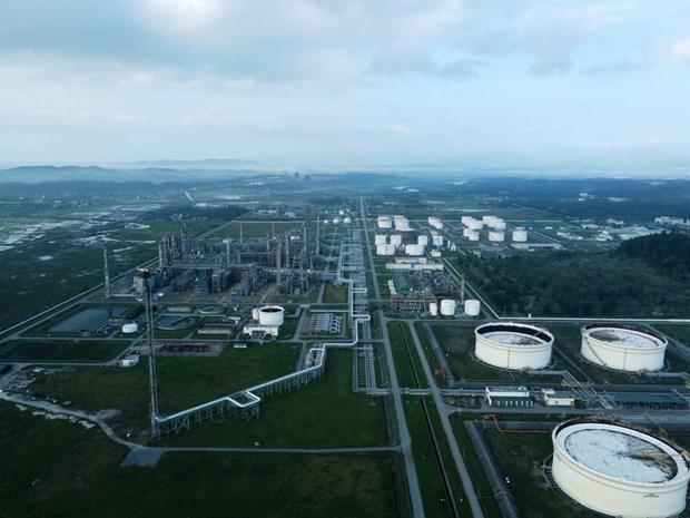 Impulsa PetroVietnam desarrollo tecnologico para hacer real lo imposible hinh anh 2