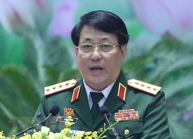 Robustecen nexos en defensa entre Vietnam y Rusia hinh anh 1