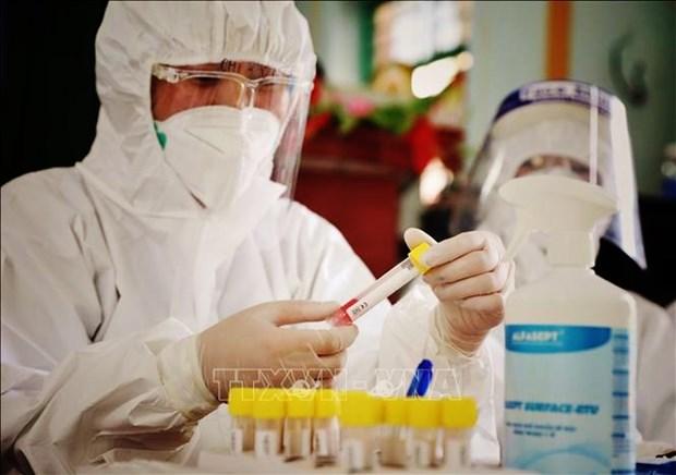 Vietnam registra 50 nuevos casos y un fallecido por COVID-19 hinh anh 1