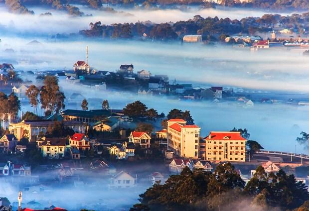 Lonely Planet presenta las siete mejores carreteras para viajar por Vietnam hinh anh 4
