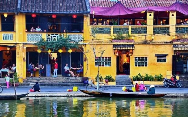 Vietnam entre los 10 mejores paises para vivir, segun los extranjeros hinh anh 1