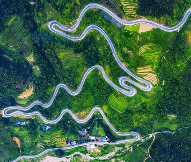 Lonely Planet presenta las siete mejores carreteras para viajar por Vietnam hinh anh 2