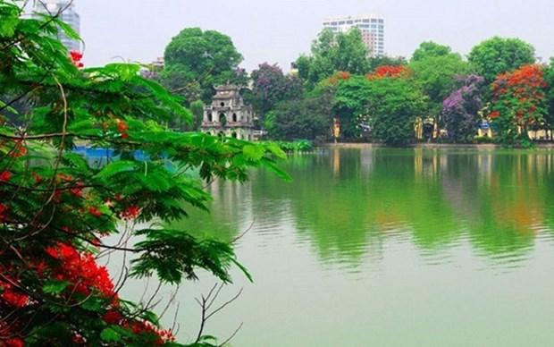 Ciudades vietnamitas entre los 10 destinos imprescindibles de Asia en 2021 hinh anh 1