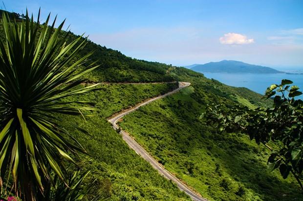 Lonely Planet presenta las siete mejores carreteras para viajar por Vietnam hinh anh 1
