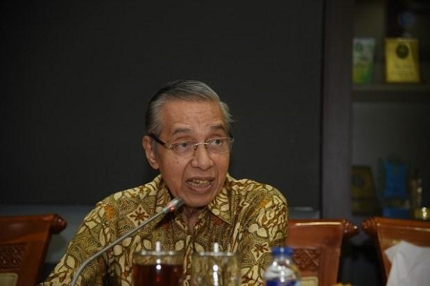 Diputado indonesio realza significado de elecciones generales para Parlamento de Vietnam hinh anh 1