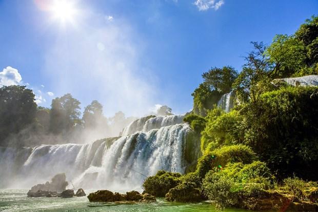 Lonely Planet presenta las siete mejores carreteras para viajar por Vietnam hinh anh 3
