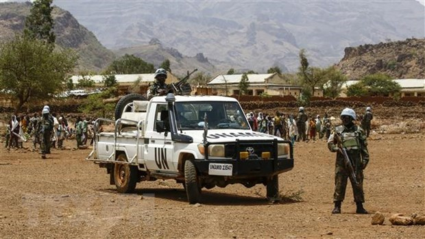 Vietnam pide acelerar proceso de transicion en Sudan hinh anh 1