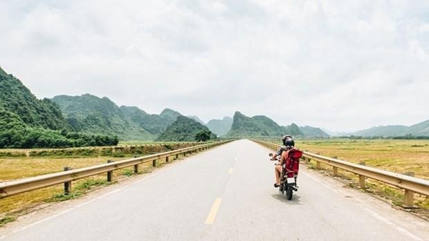 Lonely Planet presenta las siete mejores carreteras para viajar por Vietnam hinh anh 7