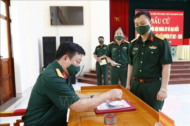 Nueva Asamblea Nacional de Vietnam impulsara lazos con India, segun medios indios hinh anh 1