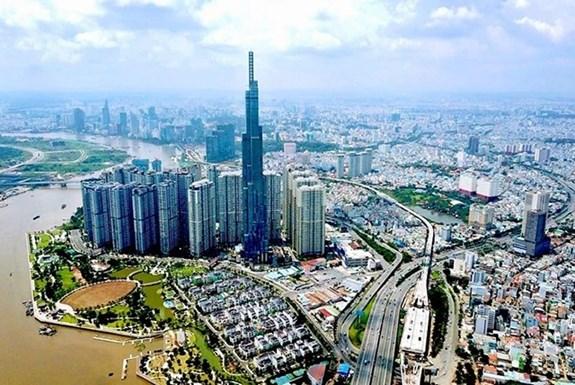 S&P Global Ratings eleva la perspectiva crediticia de Vietnam de estable a positiva hinh anh 1