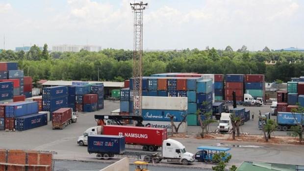 Intercambio comercial Vietnam-Australia crece 34% en primer cuatrimestre hinh anh 1