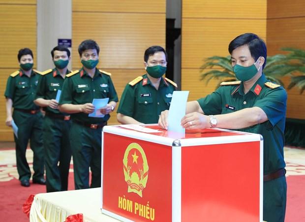 Experto singapurense destaca importancia del nuevo Parlamento de Vietnam para el desarrollo nacional hinh anh 3