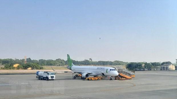 Bamboo Airways operara vuelos a provincia vietnamita de Ca Mau hinh anh 1