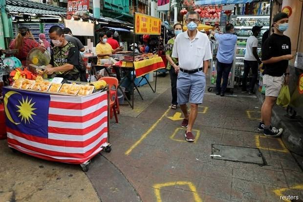 Indice de precios al consumidor de Malasia subio 4,7 por ciento en abril hinh anh 1