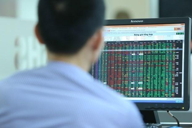 Mercados bursatiles de Vietnam reportan ganancias record en 2020 hinh anh 1