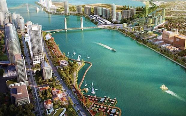 Ciudad vietnamita de Da Nang materializa plan de ajuste de planificacion general hinh anh 1