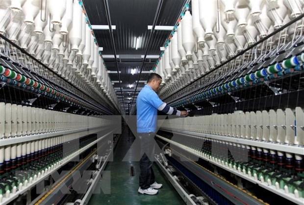 Hilo de poliester de Vietnam podria enfrentar pleito antidumping en Turquia hinh anh 1