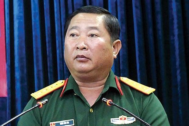 Aplica Partido Comunista de Vietnam medidas disciplinarias a militante hinh anh 1