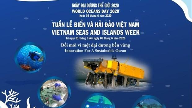 Llaman a cumplir medidas preventivas del COVID-19 durante Semana de Mar e Islas hinh anh 1