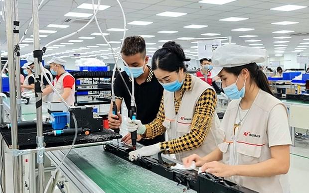 Provincia vietnamita de Quang Ninh se centra en atraer inversiones hinh anh 1