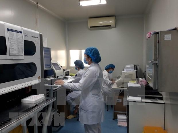 Vietnam reporta otra victima fatal por COVID-19 hinh anh 1