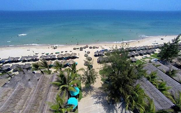 Playas vietnamitas entre las mas bellas de Asia hinh anh 1